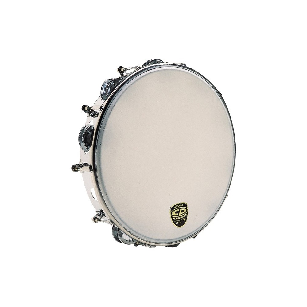 Latin percussion cp392 tambourin cgs musique chamb ry for Cle chambery