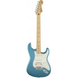 Fender Standard Stratocaster HSS MN Lake Placid Blue