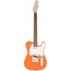 Squier Affinity  Telecaster RW Competition Orange