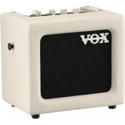 Vox Mini3 G2 Ivoire