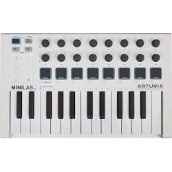 Arturia MiniLab Mk II