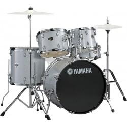 Yamaha Gigmaker Silver Glitter