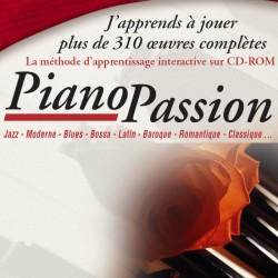 IPE Music Piano Passion 2