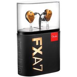 Fender FXA7-IEM Gold