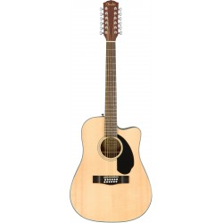 Fender CD-60SCE 12 Cordes