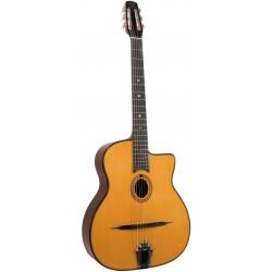 Gitane DG255 Guitare Jazz Style Selmer
