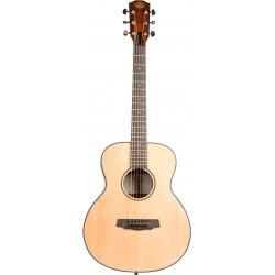 Prodipe Guitars BB29 SP Guitare de Voyage