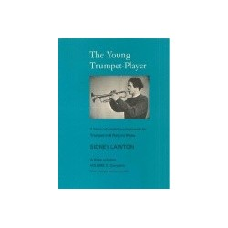 Sindey Lawton : The Young Trumpet-Player Volume 3