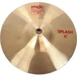 "Paiste 2002 Splash 8"""