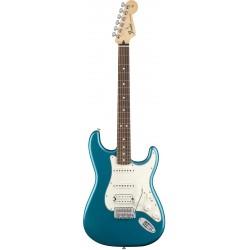Fender Standard Stratocaster HSS PF Lake Placid Blue
