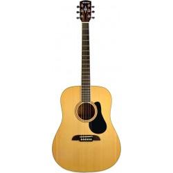 Alvarez RD26 Guitare Acoustique Dreadnought