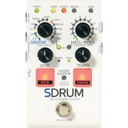 Digitech SDRUM Drum Machine