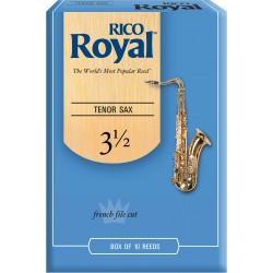Rico Royal Anches Saxo Ténor 3,5