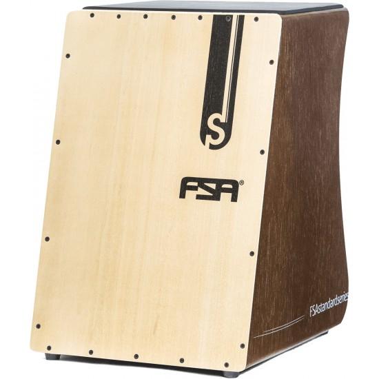 FSA FS2508 Electro-Acoustique