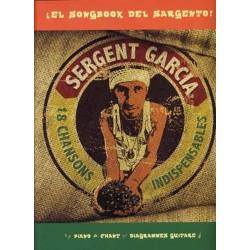 Sergent Garcia : El Songbook Del Sargento
