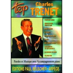 Top Charles Trenet