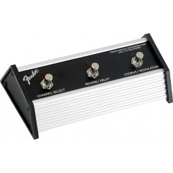 Fender DSP Footswitch