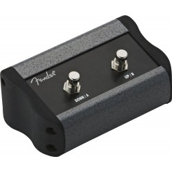Fender MS-2 Footswitch