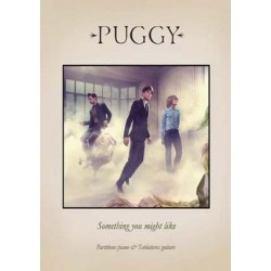 Puggy : Something You Might Like