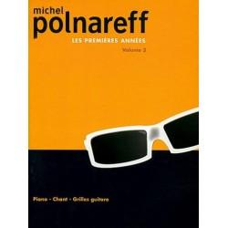 Polnareff, Michel : Les Premières Années Volume 3