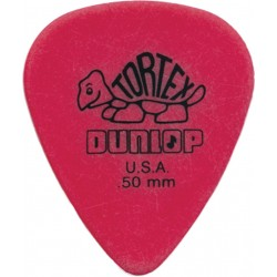 Dunlop Tortex 0,50mm