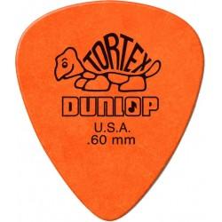 Dunlop Tortex 0,60mm