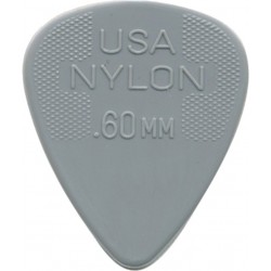 Dunlop Nylon 0,60mm