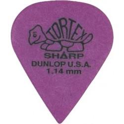 Dunlop Tortex Sharp 1,14mm