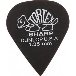 Dunlop Tortex Sharp 1,35mm