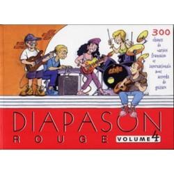 Diapason Rouge Volume 4