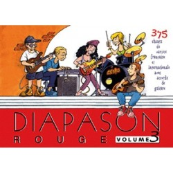 Diapason Rouge Volume 3