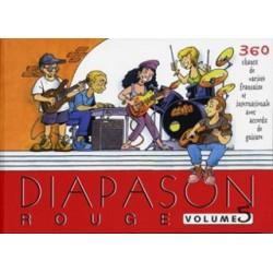 Diapason Rouge Volume 5