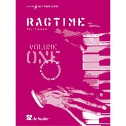 Triepels, Jean-Paul : Ragtime Volume 1