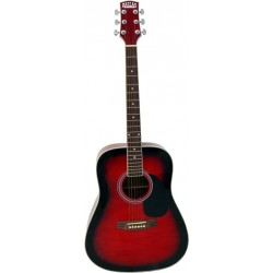 Dallas WT80TRD Guitare Acoustique