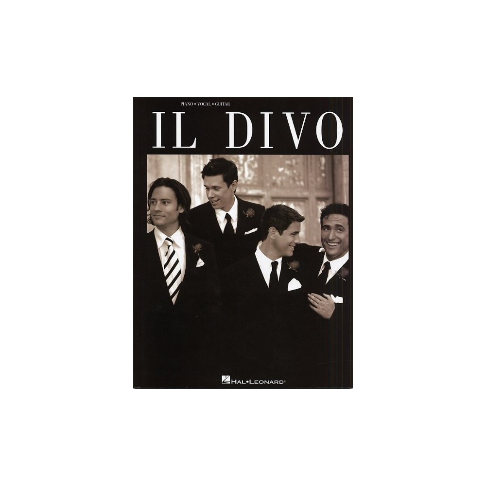 il divo pvg cgs musique chamb ry music leader annecy st genis music. Black Bedroom Furniture Sets. Home Design Ideas
