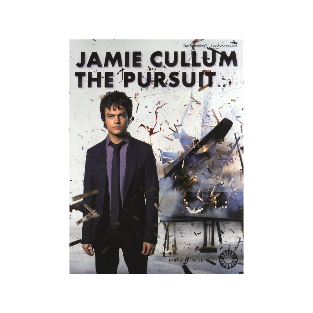 jamie cullum the pursuit pvg cgs musique chamb ry music leader annecy st genis music. Black Bedroom Furniture Sets. Home Design Ideas