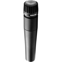 Shure SM57 Micro Instrument