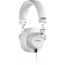 Prodipe 3000W Casque Audio Blanc