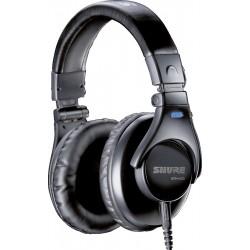 Shure SRH440 Casque Studio Pro