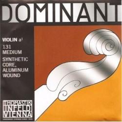 Thomastik 131 Dominant Corde de La pour Violon