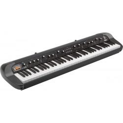 Korg SV1 73 Noir Piano Numérique Portable