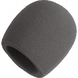 Shure A58WS-BLK Bonnette Pour Micro