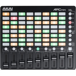 Akai APC Mini Controleur Ableton Live