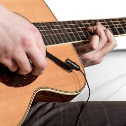Prodipe GL21 Lanen Micro Guitare Acoustique & Ukulele