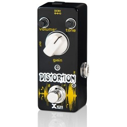 Xvive V2 Distortion