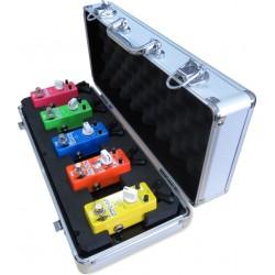 Xvive F1 Flight Case Pour Mini Pédales
