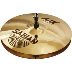 Sabian 21402X Hi-Hat 14 Pouces AAX