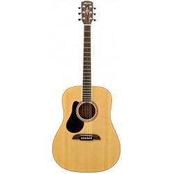 Alvarez RD26L Guitare Acoustique Gaucher