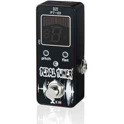 XVive PT-03 Chromatic Tuner