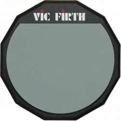 Vic Firth PAD12 Pad d'Entrainement